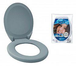 Assento sanitário soft