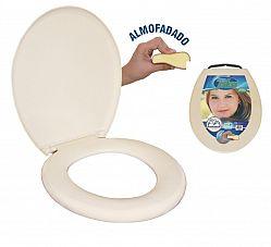 Assento sanitário plus