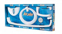 Kit Plus para banheiro